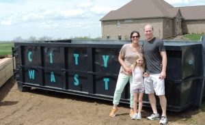 dumpster-rental-with-family